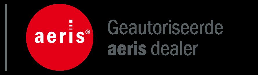 Aeris Dealer Logo