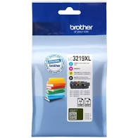 Brother LC-3219XL multipack