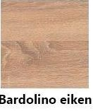 Markant Bardolino Eiken