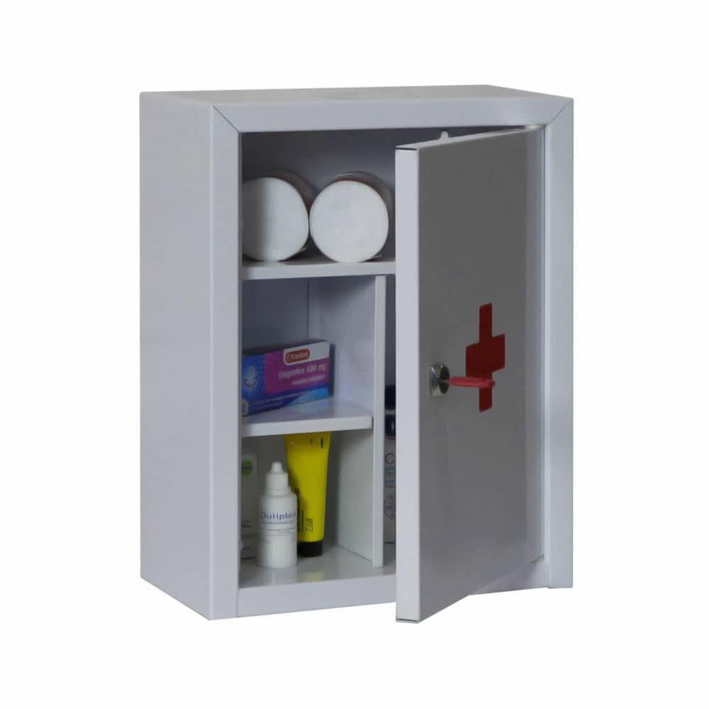 Medicijnkastje Filex Mc Met Metalen Deur