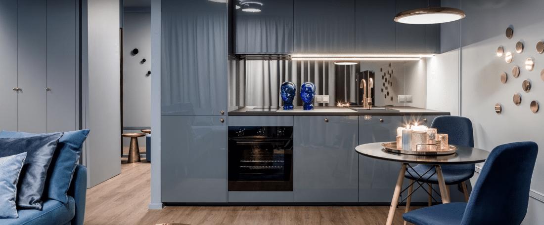 Waar Moet Een Compacte Keuken Aan Voldoen