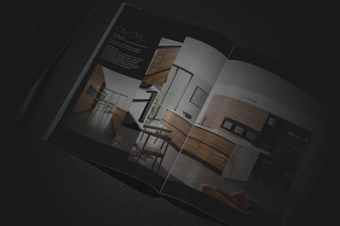 Gratis Keuken Inspiratie Brochure