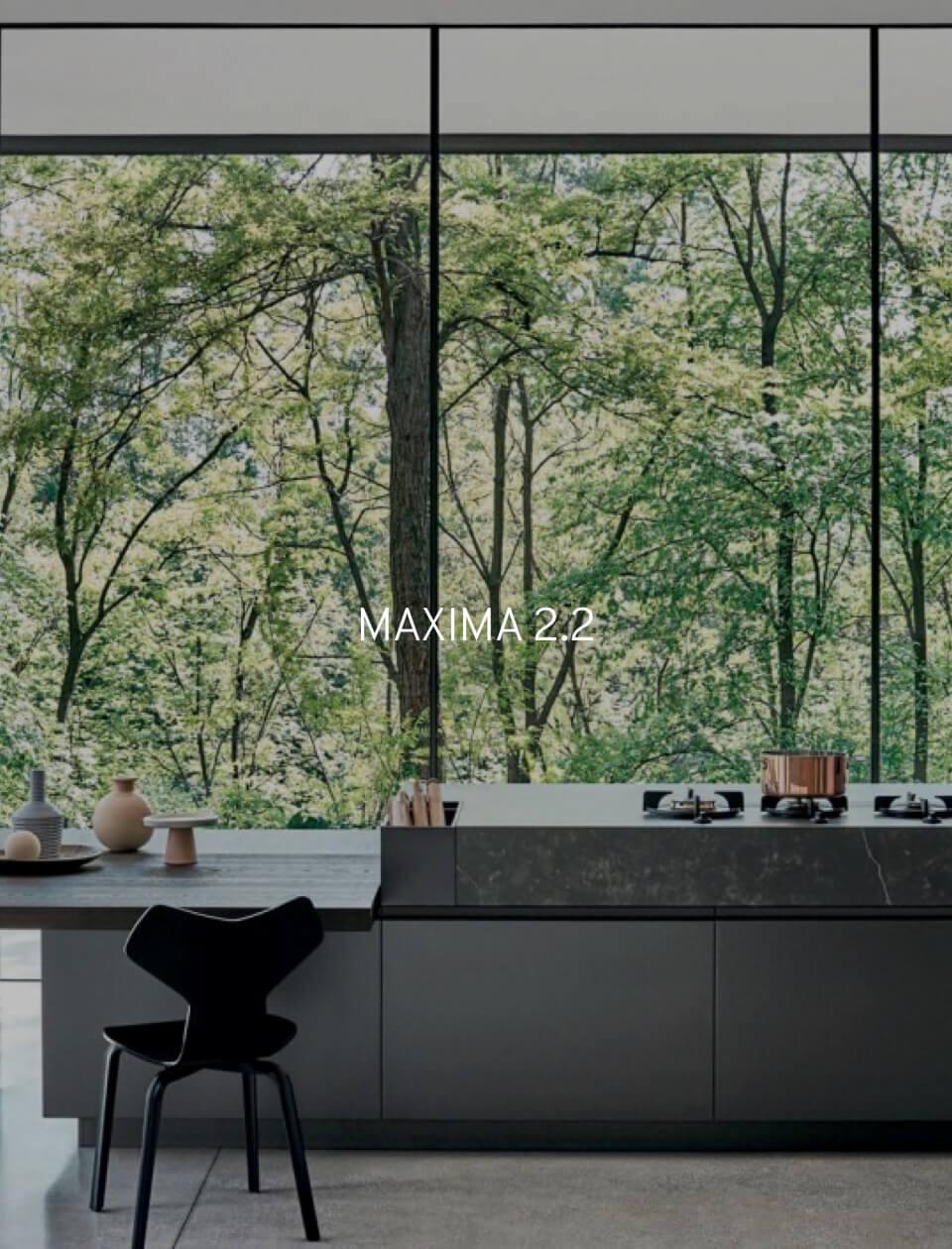 Keukens Cesar Maxima