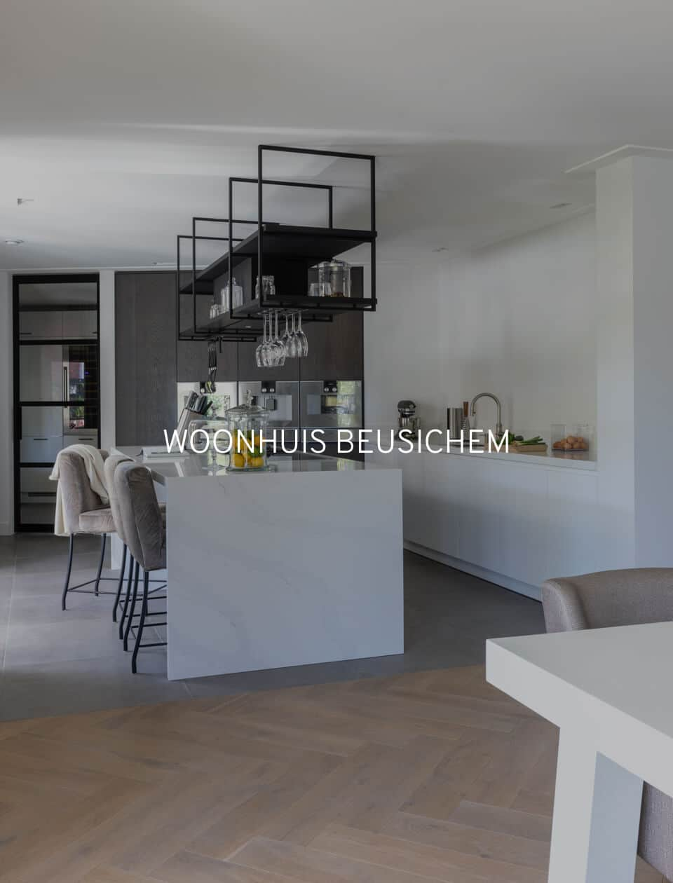 Geplaatste keukens Culemborgs Keukenhuis Beusichem