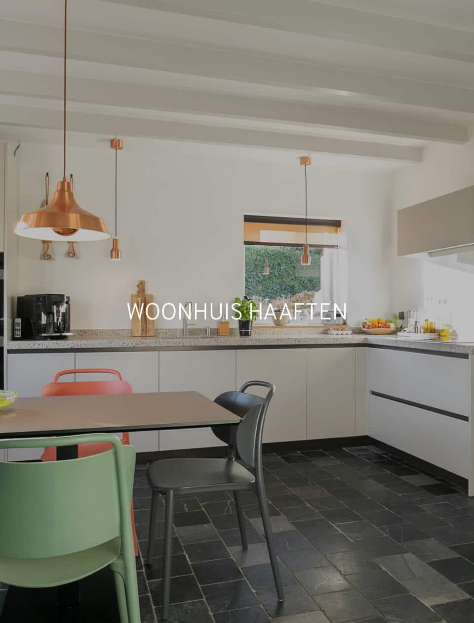 geplaatste keukens Culemborgs Keukenhuis Haaften