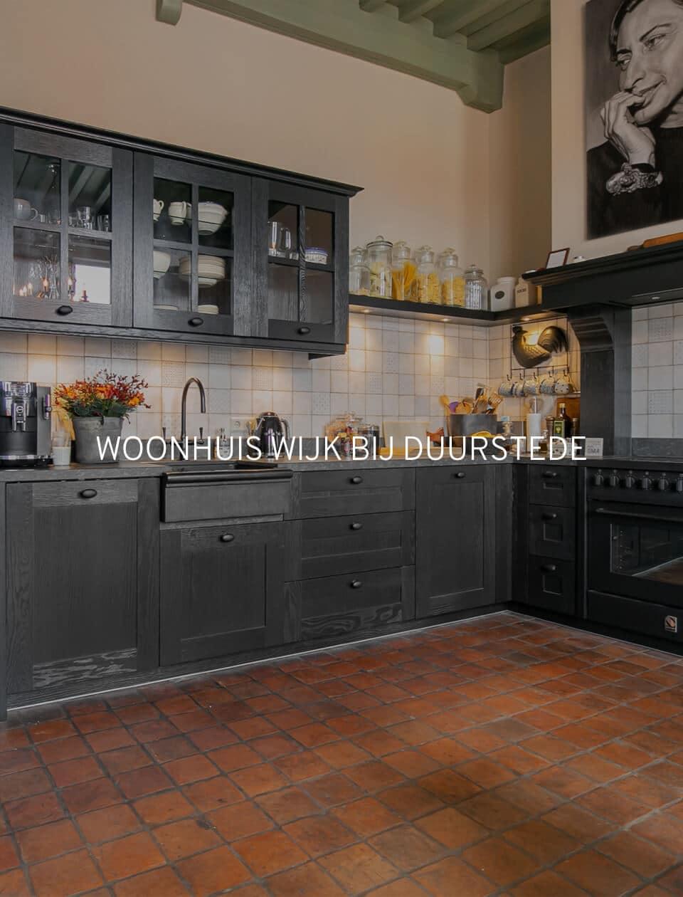 Geplaatste keukens Culemborgs Keukenhuis Wijk van Duurstede