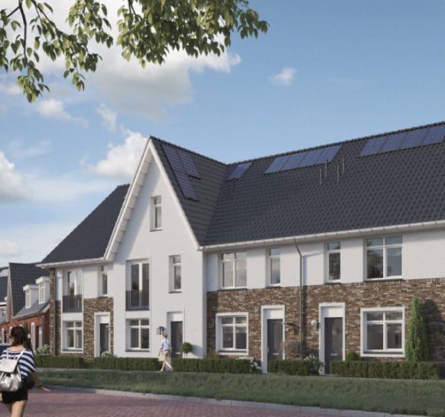 Plan Hooghendijck Culemborgs Keukenhuis