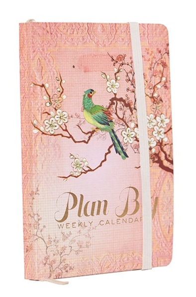 Pocket plannerasia