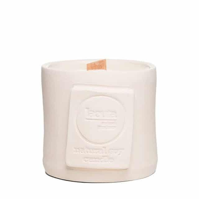 Soybean natural candle fig