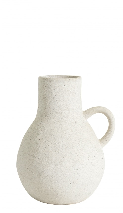 Eldey Pot 1 Handle White