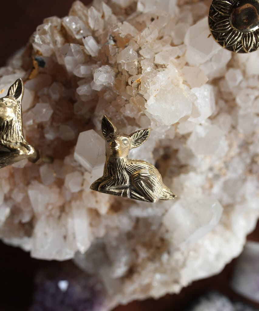 Forest Fawn Knop Links