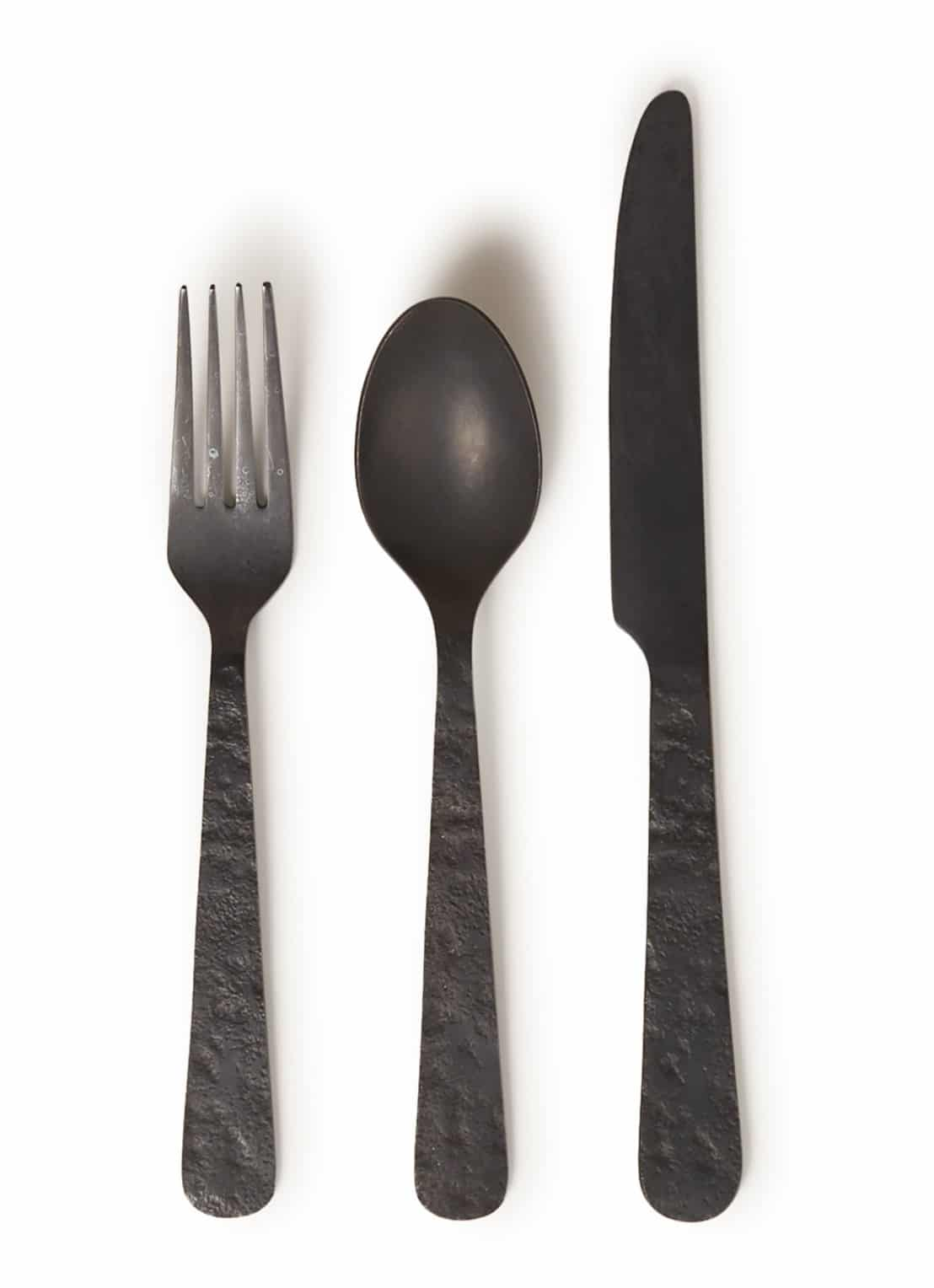 HKLiving Cutlery set 3 Pieces