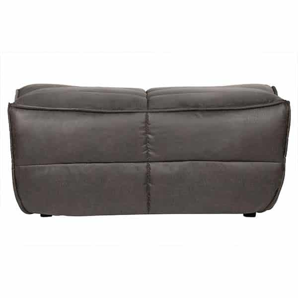 8714713126262 Cluster Pouf Anthracite Lr