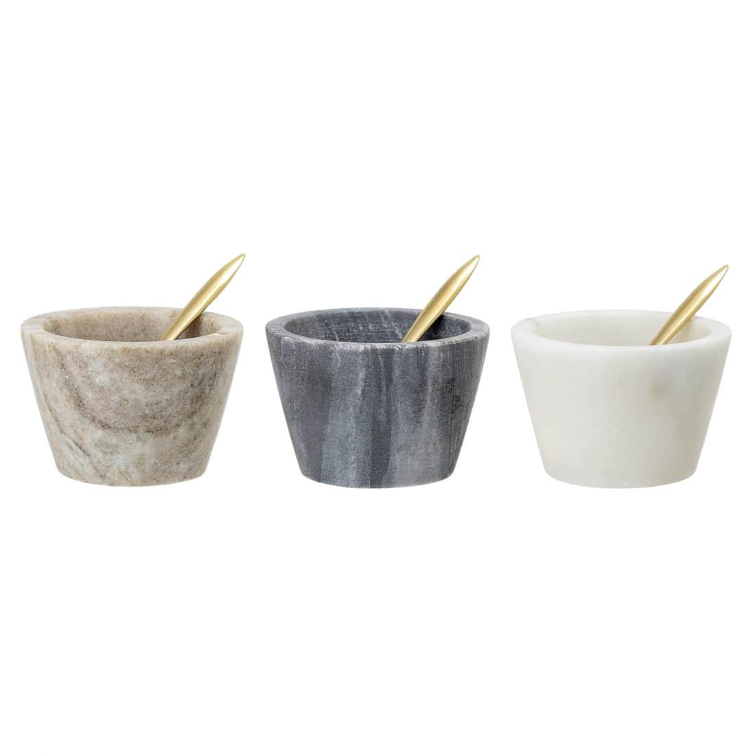Trp Post Container Data Trp Post ID 14887 Rosemary Salt And Pepper Set With Gold Spoon 3 Ass Trp Post Container