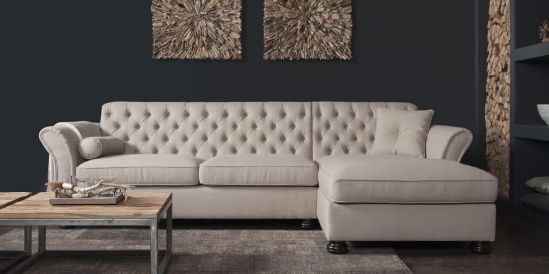Loungebank Calmont UrbanSofa