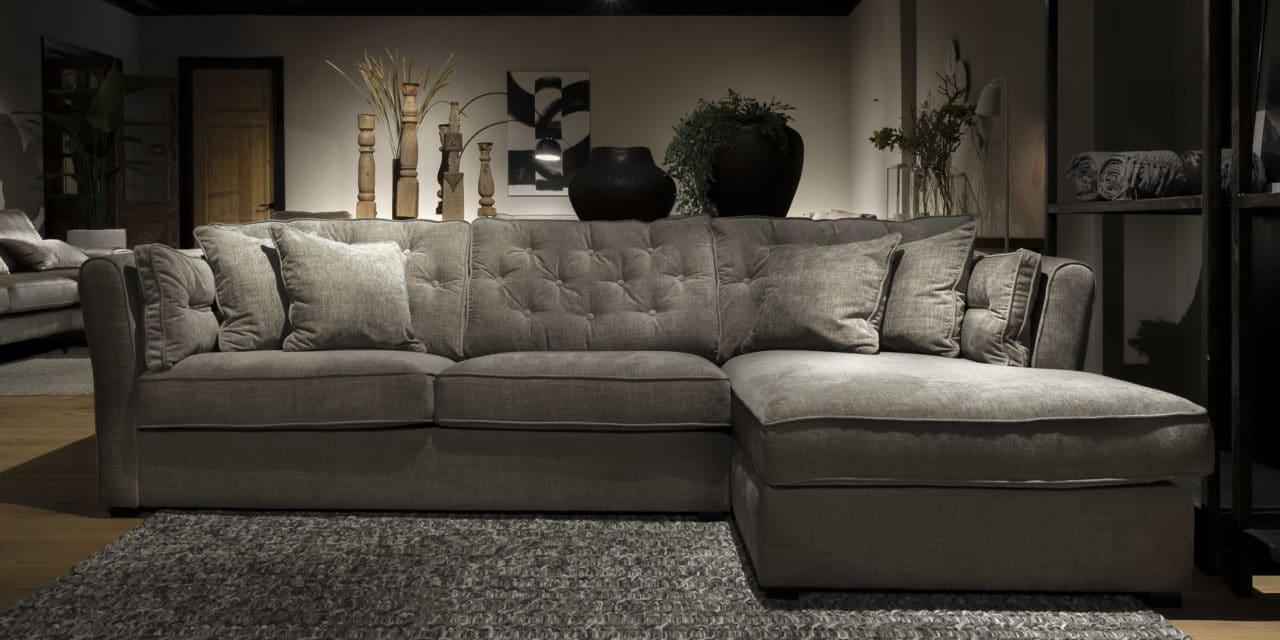 Loungebank Fiore UrbanSofa