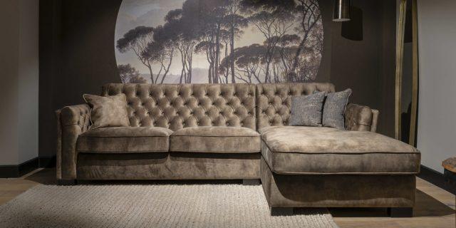 Loungebank Levante UrbanSofa