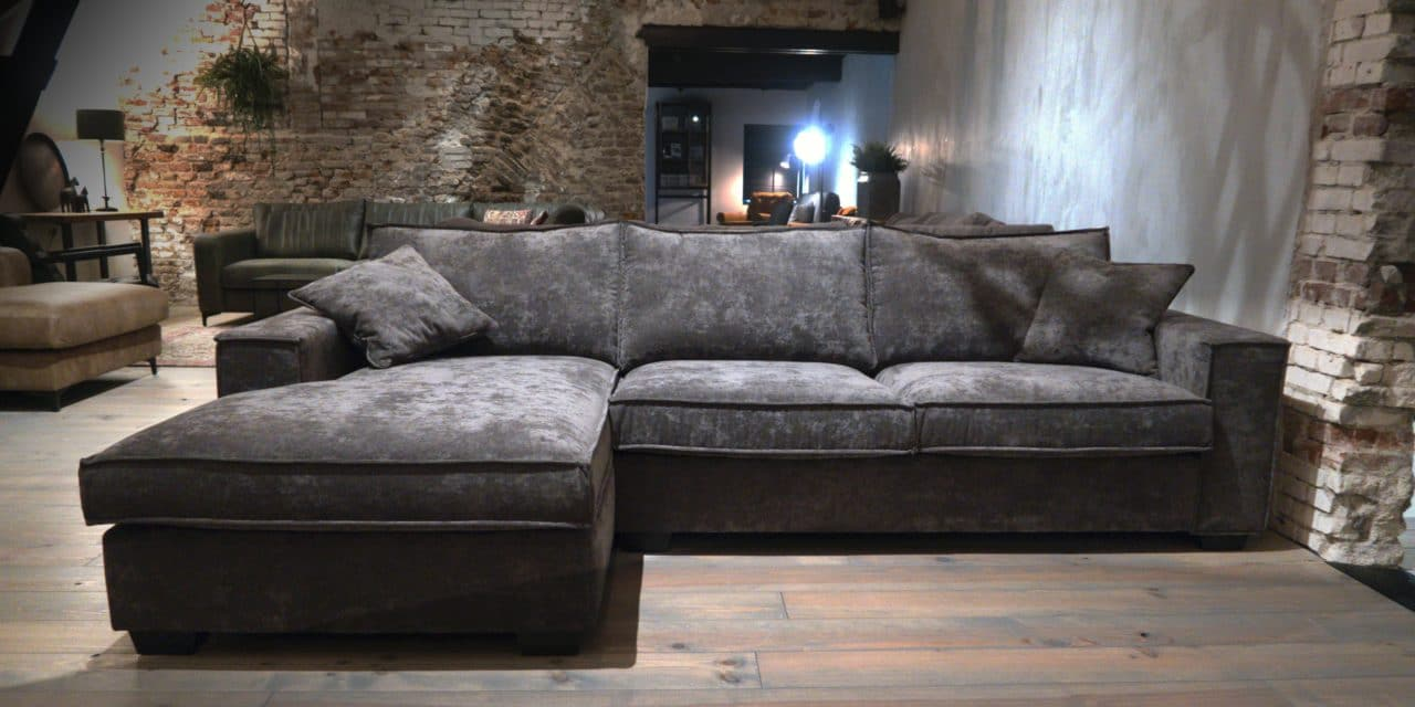Loungebank Merano UrbanSofa