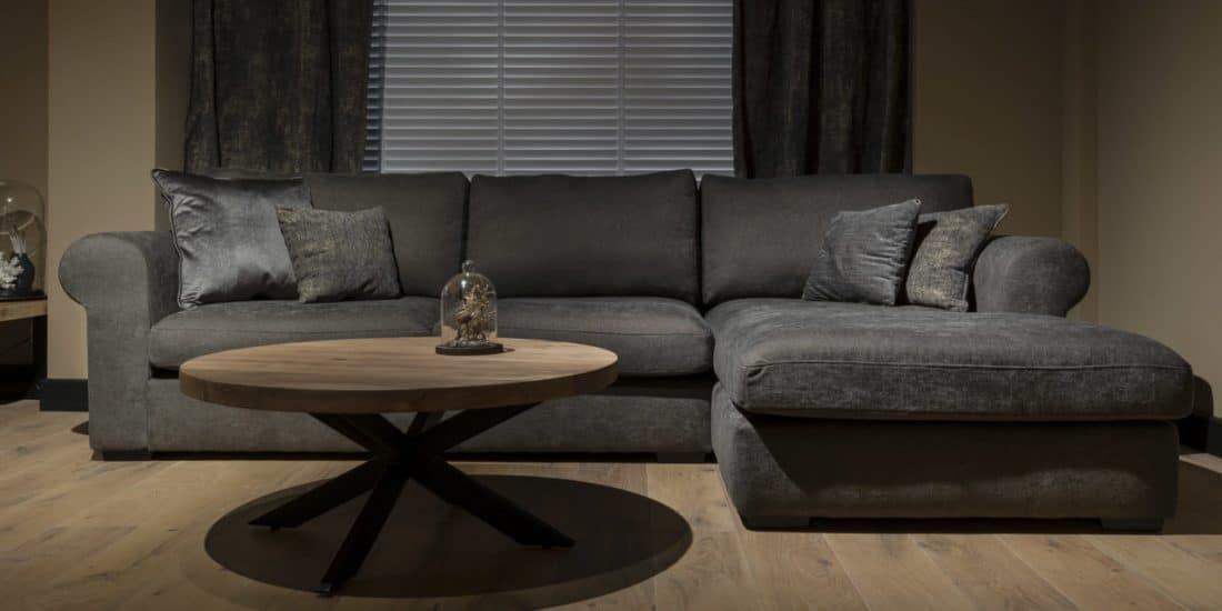 Loungebank Merlin UrbanSofa