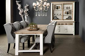Collectie Parma Toscana Meubel City