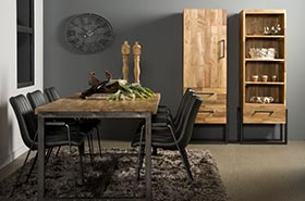 Collectie Potenza Meubel City