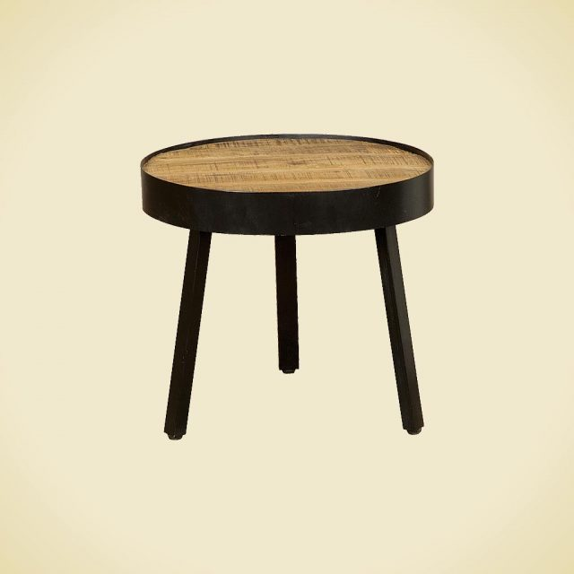 Renew Endtable Round Hf0032 Meubelcity