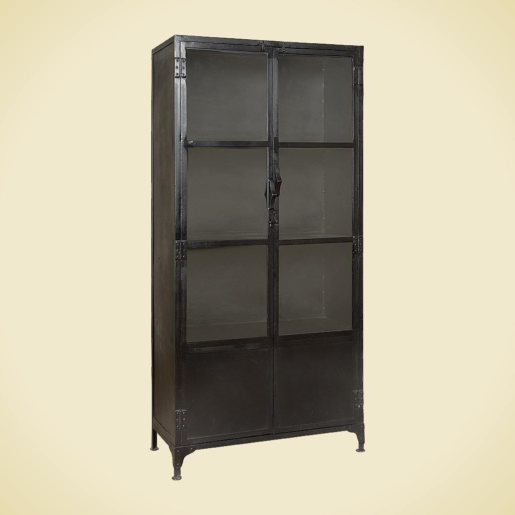 Renew Glass Cabinet Km5862 Meubelcity