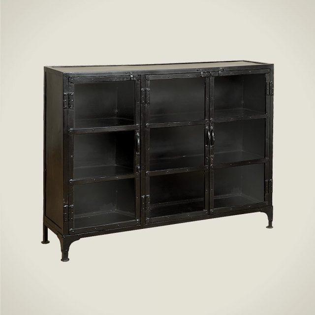 Renew Glass Dresser Km7991 Meubelcity