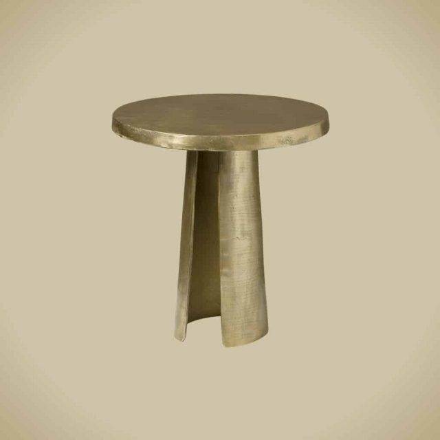 Renew Sidetable Round Mg8904a Meubelcity