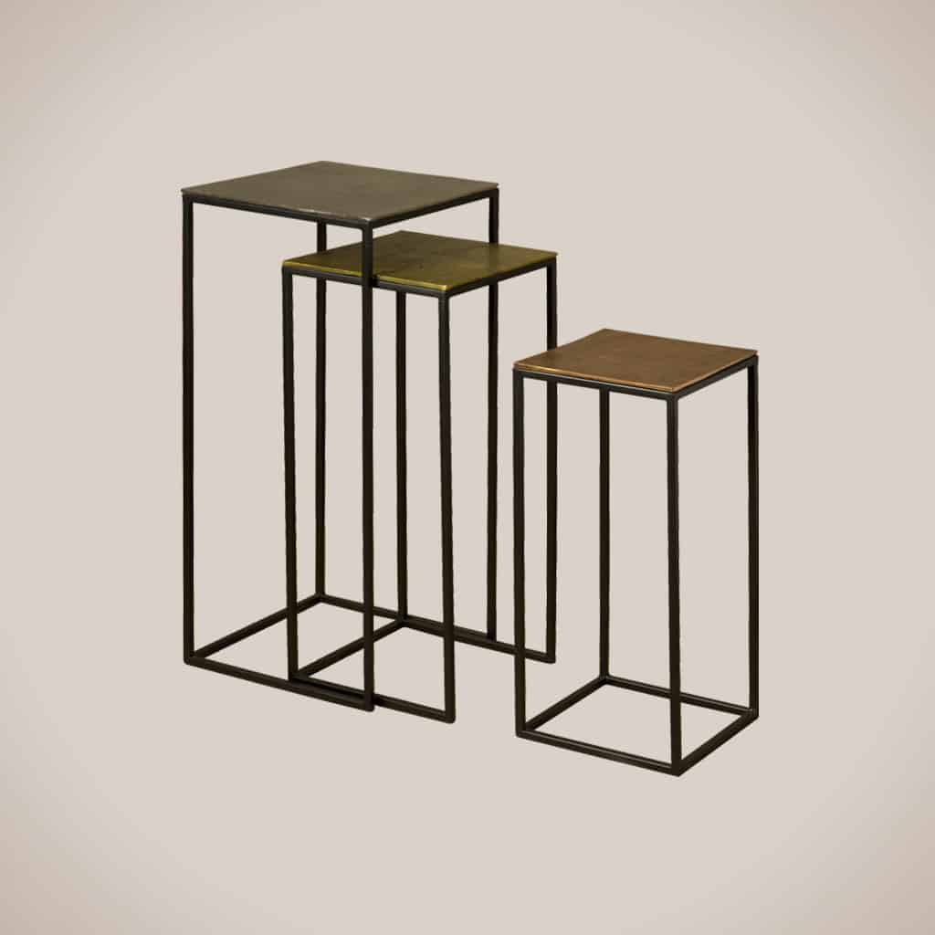 Renew Sidetables Square Mg2284 Meubelcity