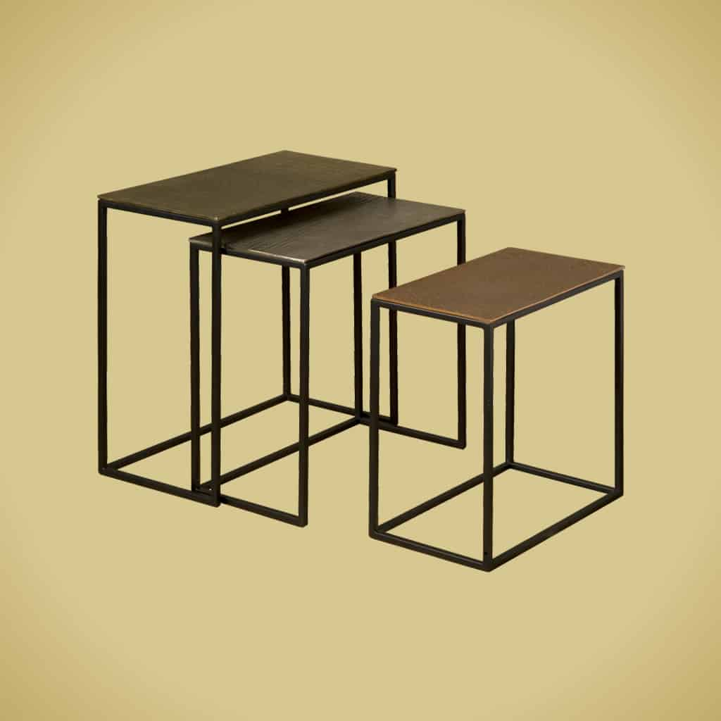 Renew Sidetables Square Mg2575 Meubelcity