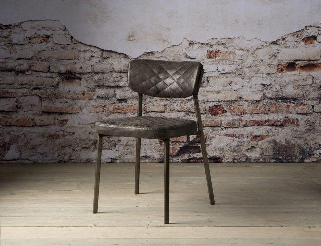 Nc 0082 Altea Sidechair Fabric T Antracite V