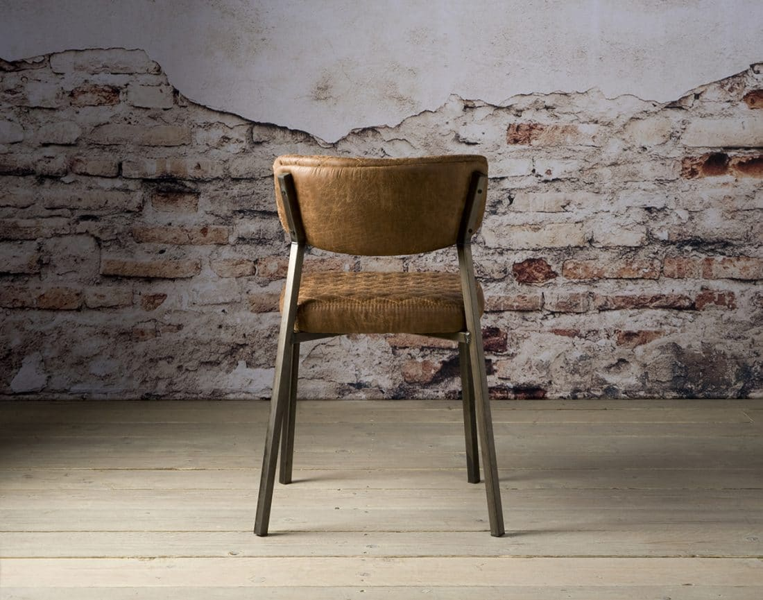 Nc 0083 Altea Sidechair Fabric T Cognac A