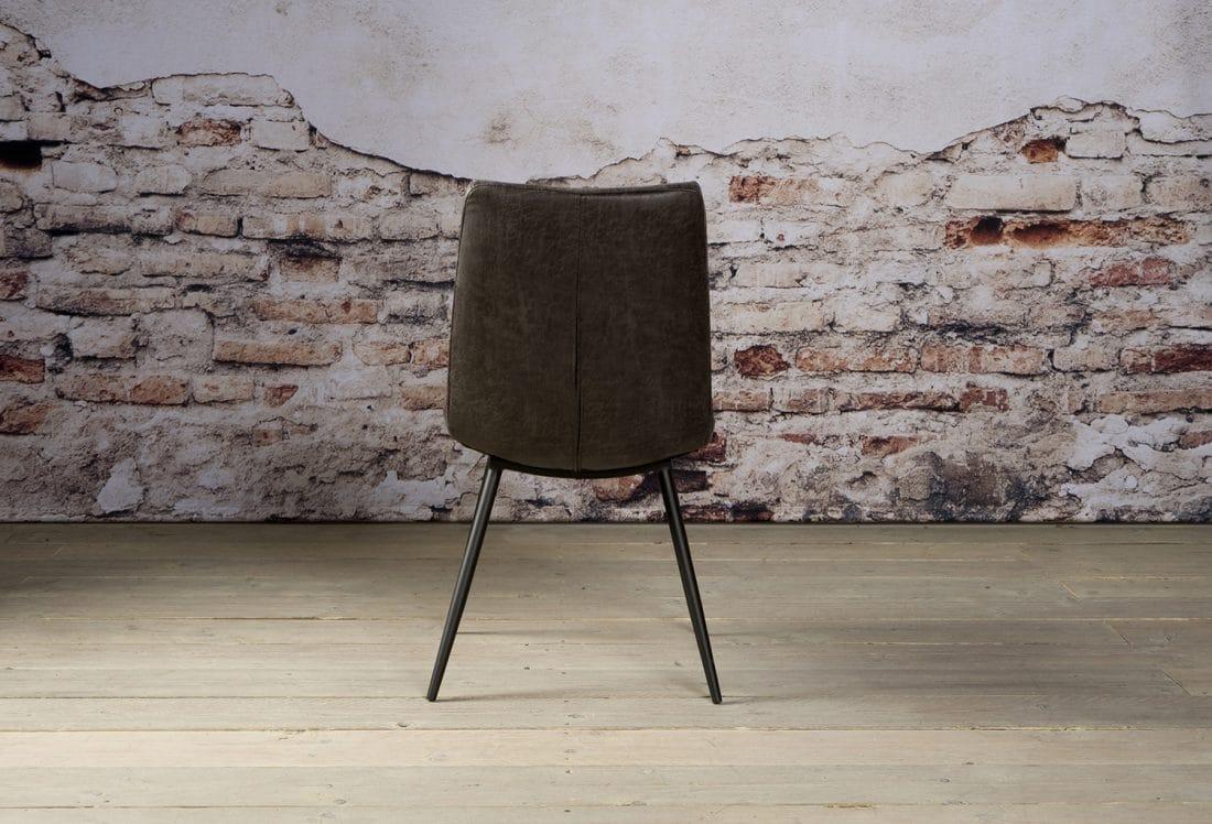 Nc 0120 Navarra Sidechair Fabric T Antracite A