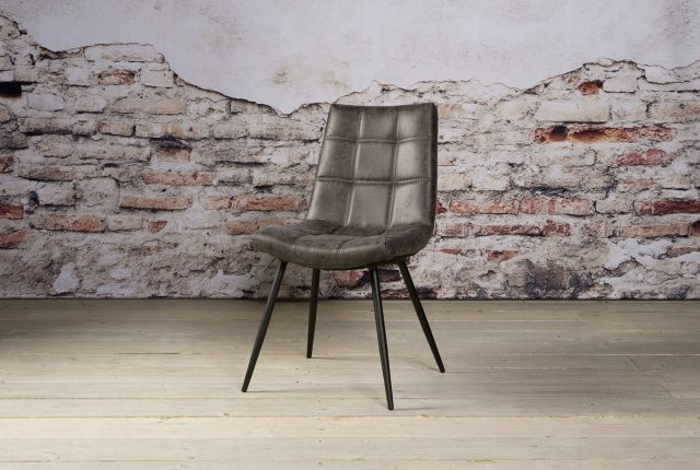 Nc 0120 Navarra Sidechair Fabric T Antracite V