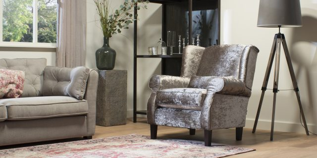 Urbansofa Chelsey Fauteuil