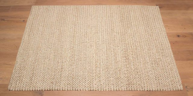 Urbansofa Shantra Wool Cables Vloerkleed