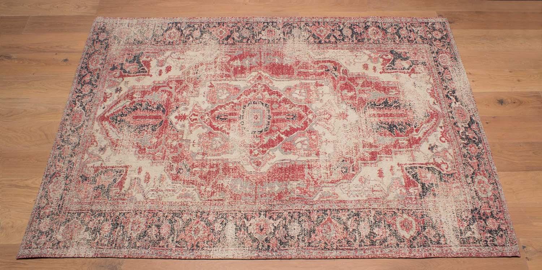 Urbansofa Shiraz Vintage Vloerkleed