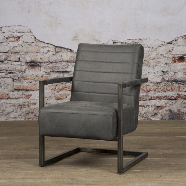 Fauteuil Rocca Stof