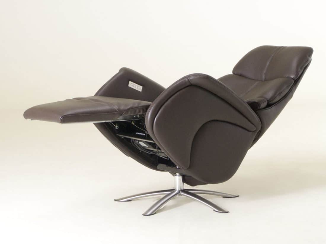 Relaxfauteuil Twice Tw038