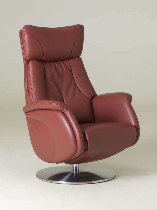 Relaxfauteuil Twice Tw063