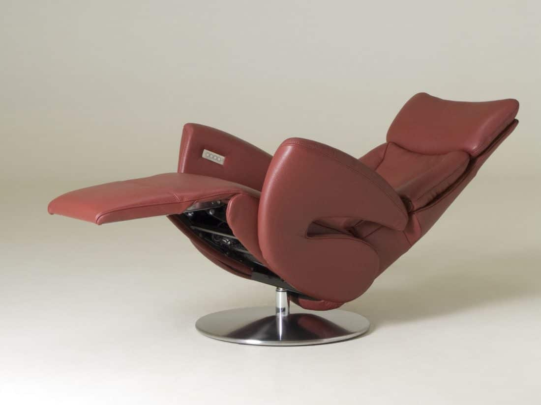 Relaxfauteuil Twice Tw065
