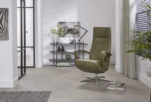 Relaxfauteuil Twice Tw068