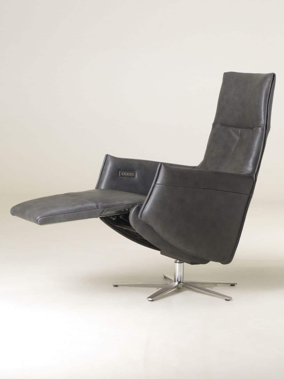 Relaxfauteuil Twice Tw084