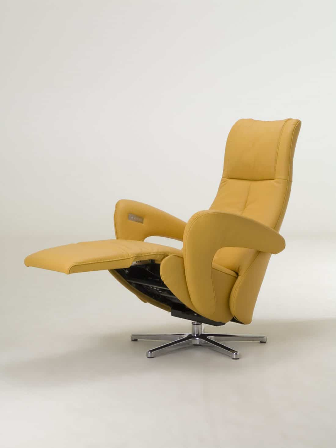 Relaxfauteuil Twice Tw098