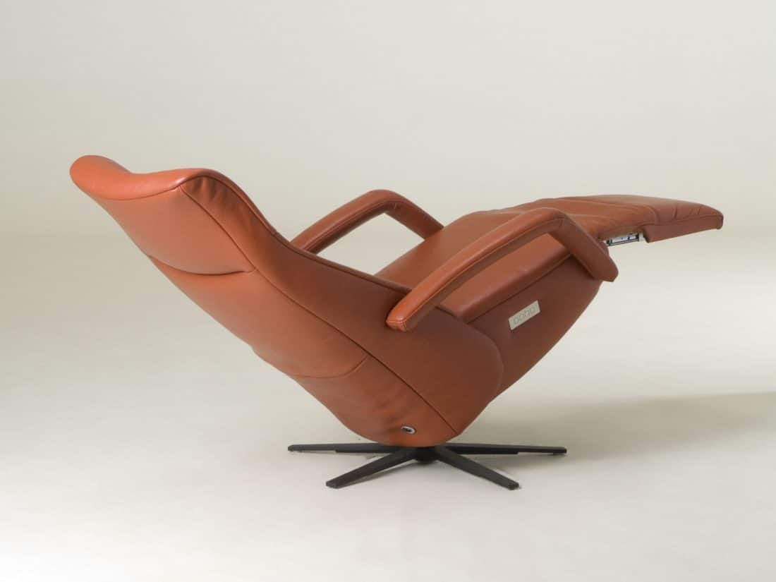 Relaxfauteuil Twice Tw103