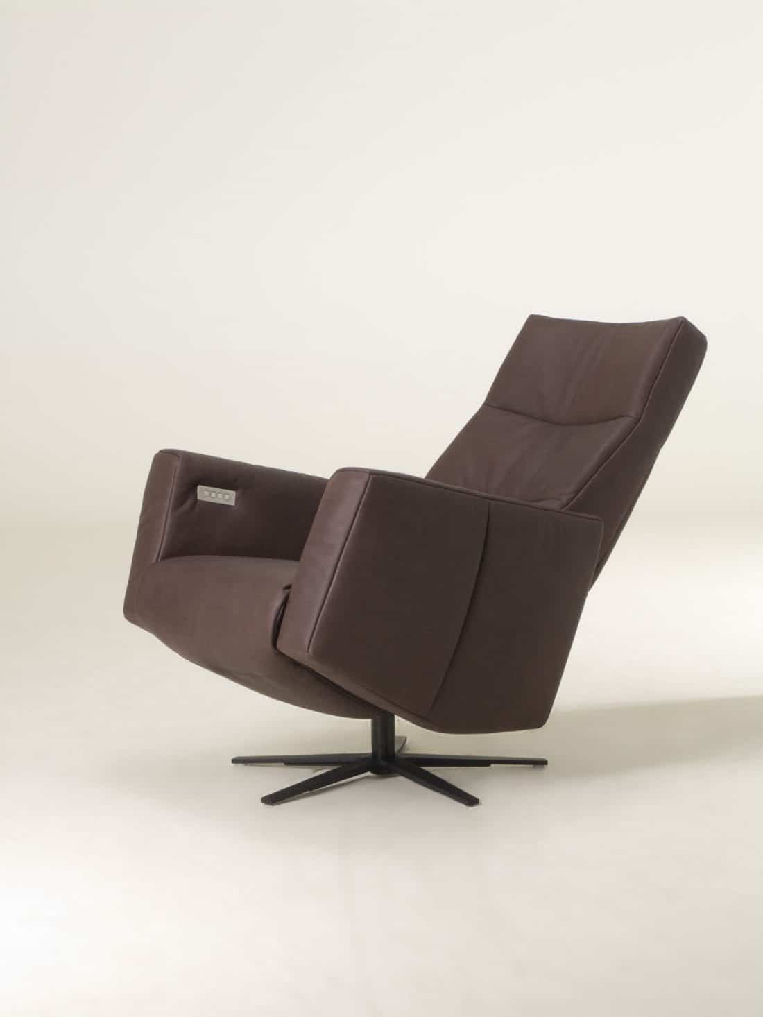 Relaxfauteuil Twice Tw105
