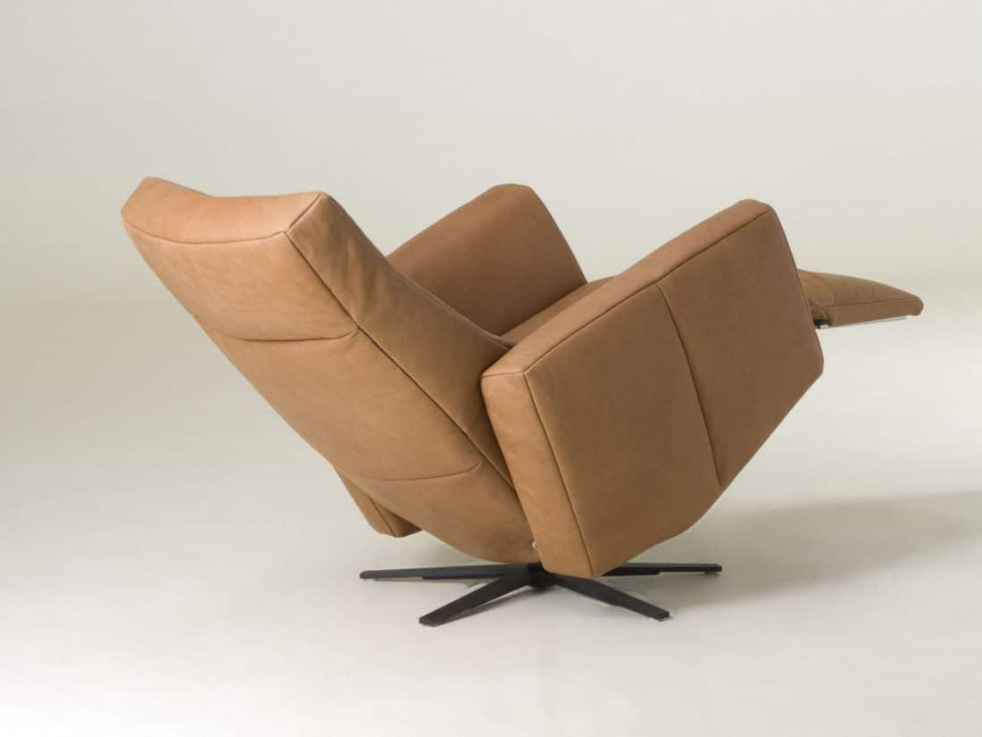 Relaxfauteuil Twice Tw106