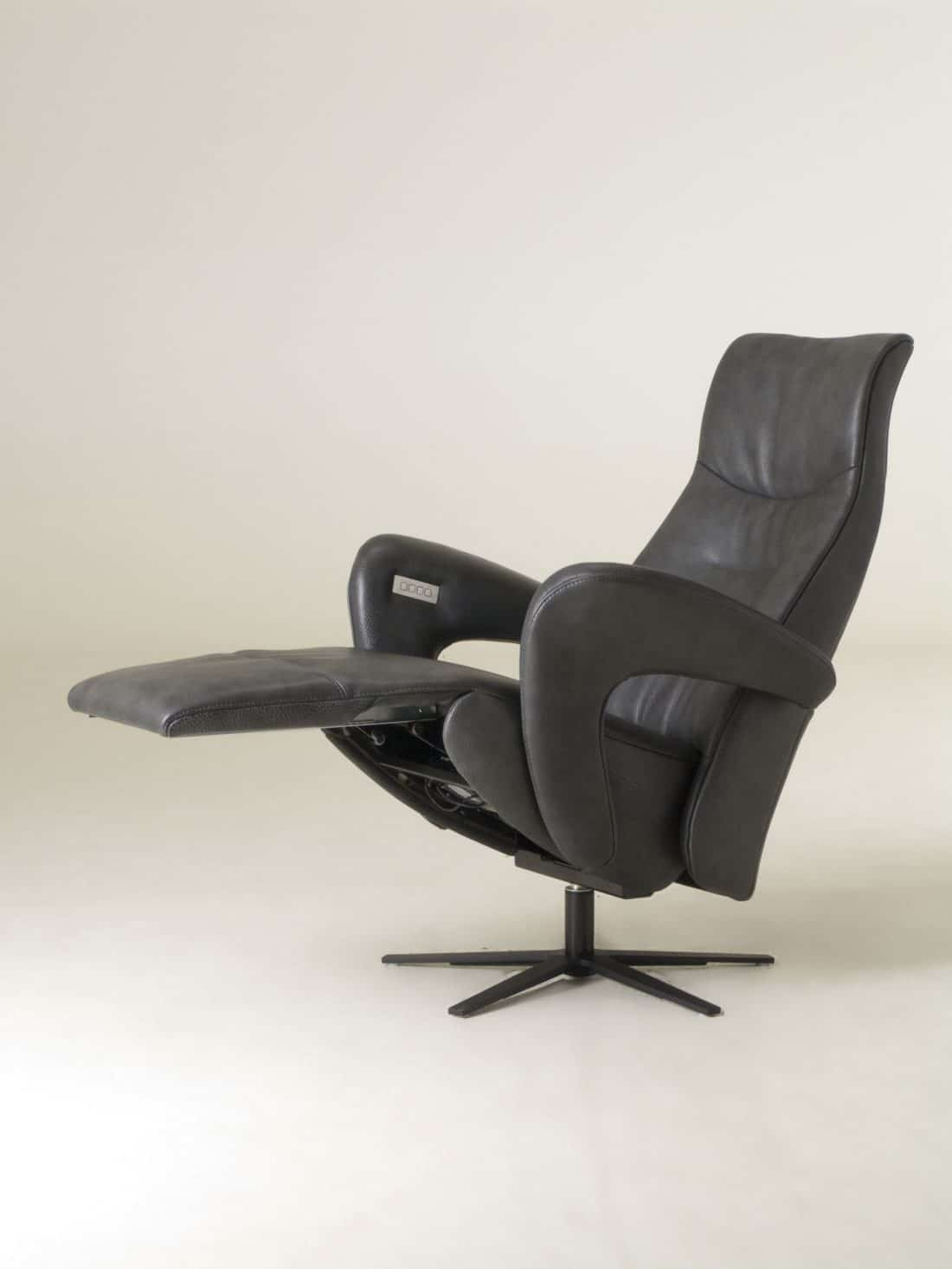 Relaxfauteuil Twice Tw110