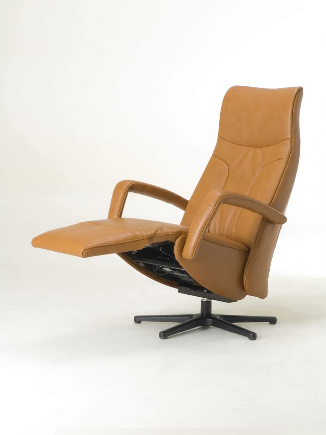 Relaxfauteuil Twice Tw116